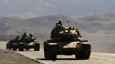 ترک فوجی دستے مشترکہ جنگی مشقوں کے لیے قطر پہنچ گئے
