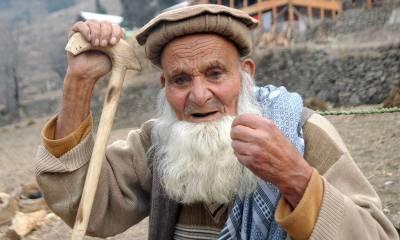 پاکستان میں 2050تک بزرگ شہریوں کی تعداد 4 کروڑ 33 لاکھ تک پہنچ جائیگی