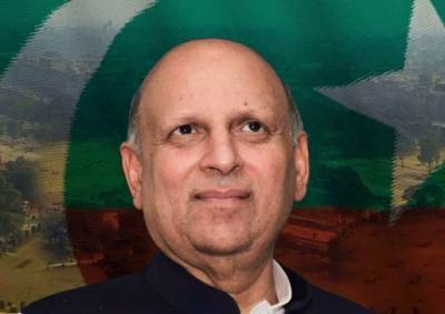 چوہدری محمد سرور نے پاکستان میں سیاست اور ملک چھوڑنے کا عندیہ دیدیا