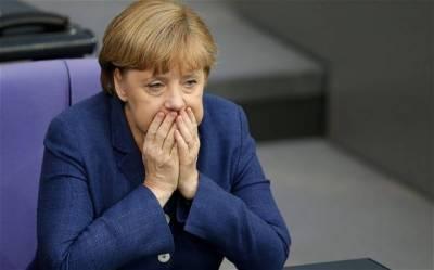جرمنی جلد اسلامی ریاست میں تبدیل ہو جائے گا، جرمن چانسلر کا انکشاف