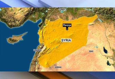 امریکہ ، روس اور ایران نے شام میں حد بندیاں قائم کرلیں