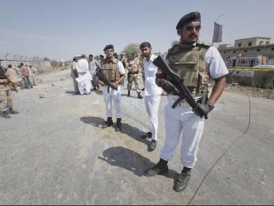 گوادر میں دہشتگردوں کی پاک بحریہ کے اہلکاروں پر فائرنگ، 2اہلکار شہید 3زخمی