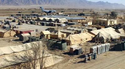 افغانستان: مسلح افراد کی فائرنگ سے 8 افغان سیکیورٹی گارڈز ہلاک