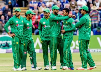 پاکستانی کرکٹرز کی چیمپئنز بننے کے بعد دنیا بھر میں مانگ بڑھ گئی