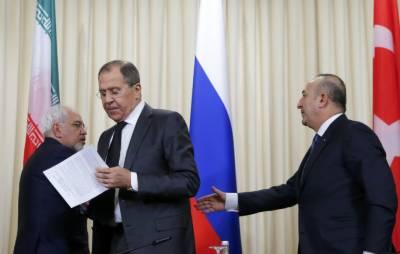 شامی امن مذاکرات کا اگلا دور 5 جولائی کو منعقد ہوگا