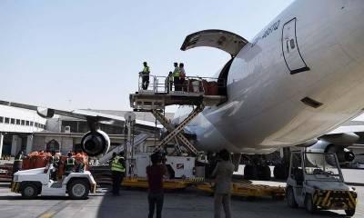 بھارت اور افغانستان کے مابین ایئر کارگو سروس کا آغاز