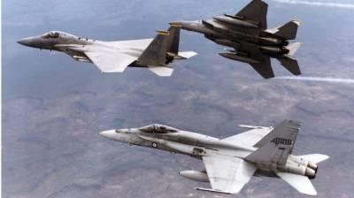 آسٹریلیا نے شام میں فضائی کارروائیاں معطل کردیں