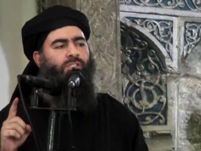 روس کا ابوبکر البغدادی کی موت پر شُبہ کا اظہار