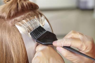 بالوں کے کیمیکلز بریسٹ کینسر کا باعث بن سکتے ہیں ، تحقیق