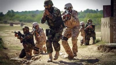 آپریشن ردالفساد کامیابی سے جاری، سیکیورٹی فورسز کی ٹانک کے قریب کارروائی، 2دہشتگرد ہلاک