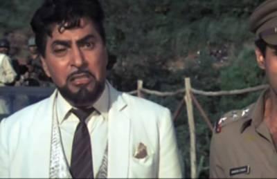 بالی ووڈ کے معروف اداکار امرت پل چل بسے