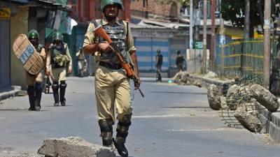 مقبوضہ کشمیر میں بھارتی فوج کی فائرنگ سے 2کشمیری شہید