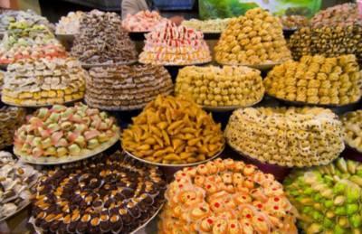 میٹھی عید سے پہلے کڑوی وارننگ, مٹھائیاں بنانے والوں کو 48 گھنٹے کا الٹی میٹم جاری