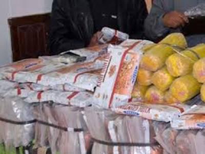 منشیات فروشوں اور ناجائز اسلحہ رکھنے والوں کیخلاف کارروائی جاری، 11 ملزمان گرفتار