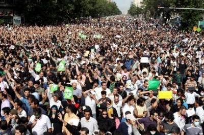 عالمی یوم القدس پر ایران کے 900 شہروں میں مظاہرے ہوں گے