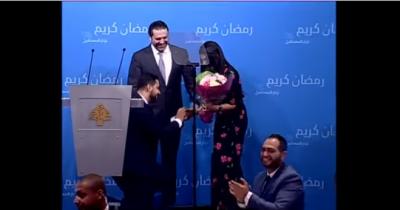 لبنانی وزیر اعظم نے افطار ڈنر کے دوران پارٹی رکن کی محبوبہ سے منگنی کرا دی