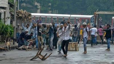 بھارتی ریاست آسام میں علیحدگی کی تحریک زور پکڑ گئی