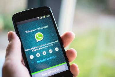 متحدہ عرب امارات میں واٹس ایپ کال شروع ہو گئی