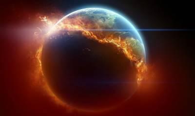 مدار میں موجود کچھ سیارچے زمین کو تباہ کرسکتے ہیں، ڈاکٹر ایلن فٹز سمنز