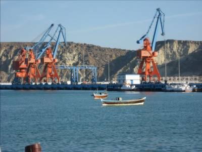 """چین کی """" نیلے اقتصادی راستوں """" کی تجویز ، پاکستان اہم نفع بخش ملک ہو گا"""