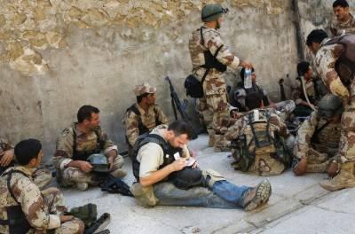 اسرائیل عراق کو تقسیم کرنا چاہتا ہے، ایران