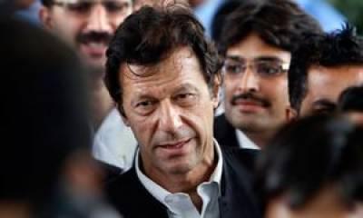 عمران خان نااہلی اور پارٹی فنڈنگ کیس، الیکشن کمیشن نے جواب طلب کر لیا