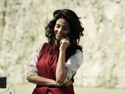 فلم '' ہندی میڈیم'' 100 کروڑ کلب کی ممبر بن گئی