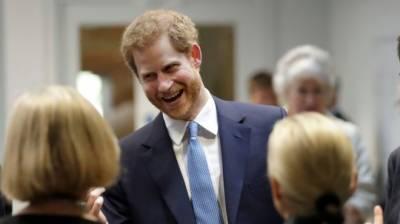 شاہی خاندان میں کسی کو ملکہ یا بادشاہ بننے کی خواہش نہیں، شہزادہ ہیری