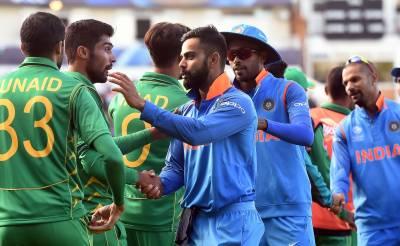 پاکستان کر کٹ ٹیم بھارت کو سب سے زیادہ ہرانے والی ٹیم بن گئی