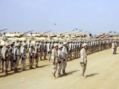 فوجی اتحادکسی ایک ملک کے خلاف نہیں ہے: سعودی سفیر