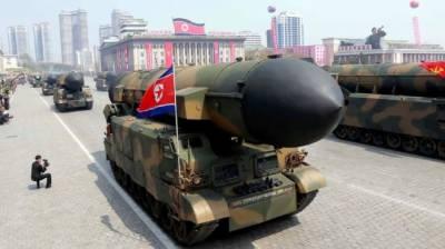 شمالی کوریا نے ایک اور میزائل تجربہ کیا ہے، امریکہ کا دعوی