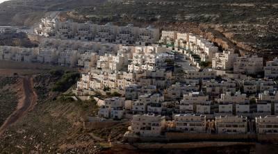 یہودی آباد کاروں کیلئے 7 ہزار نئے مکانات تعمیر کرنے کی منظوری