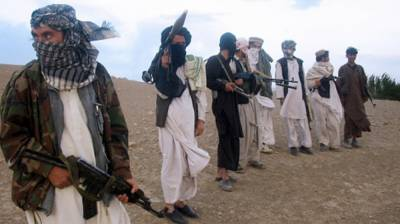نیٹو فورسز کے افغانستان چھوڑنے تک جنگ جاری رہے گی: ہیبت اللہ اخونزادہ