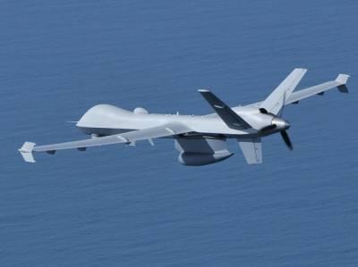 امریکی محکمہ خارجہ نے بھارت کو جدید جاسوس ڈرون دینے کی منظوری دیدی