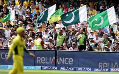 پاکستان میں انٹرنیشنل کرکٹ کی بحالی کیلئے سابق غیر ملکی کرکٹرز نے آواز بلند کردی