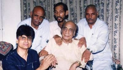 'بیٹوں نے مہدی حسن کے مزار کی تعمیر و دیکھ بھال کیلئے بھارت سے مدد مانگ لی'
