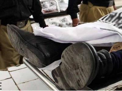 کراچی میں پولیس اہلکاروں پر فائرنگ، 4اہلکار شہید