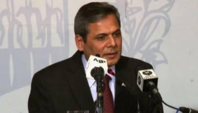 بھارت پاکستان میں امن کی فضا کو سبوتاژ کر رہا ہے، نفیس زکریا