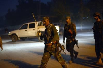 پشاور: سیکیورٹی فورسزکی کارروائی، 2 دہشت گرد ہلاک