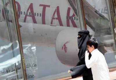 ہمسایوں کی پابندیاں غیرقانونی ہیں، قطر