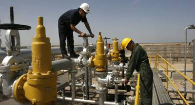 روس ایران سے ایک لاکھ بیرل یومیہ تیل خریدے گا