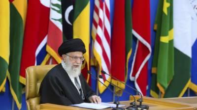 ایران کا فلسطین کے مظلوم عوام کی حمایت کا اعلان