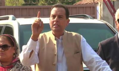 جے آئی ٹی کو سوالات باہر سے آ رہے تھے، وزیراعظم کے داماد کا الزام
