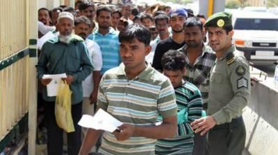 سعودی عرب نے مزید 70پاکستانیوں کوڈی پورٹ کر دیا