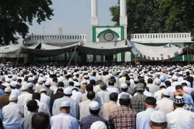 مقبوضہ وادی میں بھی عید الفطر کا اہتمام، عید منانے کی خاص کشمیری روایات