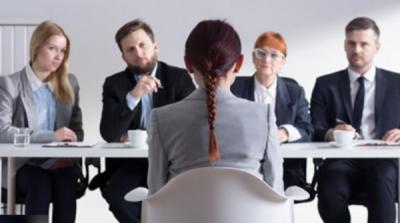 ماہرین کا جاب انٹرویو میں جھوٹ سے پرہیز کا مشورہ