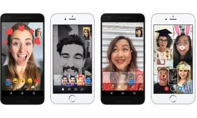 فیس بک نے سکائپ کیلئے خطرے کی گھنٹی بجا دی