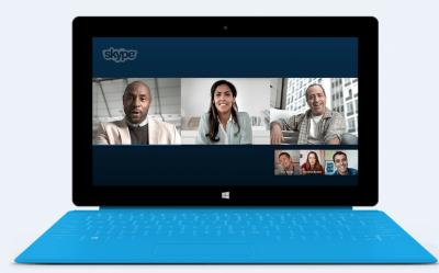 اسکائپ انتظامیہ نےیواے ای میں ویڈیو سروسزبندکرنے کی تصدیق کردی