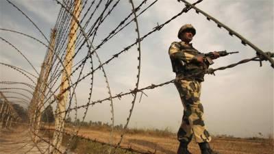 لائن آف کنٹرول پر بھارتی فوج کی فائرنگ سے شہری شہید