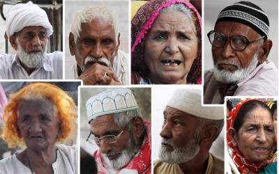 پاکستان کا وہ علاقہ جہاں کے لوگ100سال سے بھی زیادہ زندہ رہتے ہیں